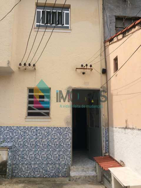 fachada - Apartamento Rio Comprido,Rio de Janeiro,RJ À Venda,2 Quartos,50m² - FLAP20094 - 20