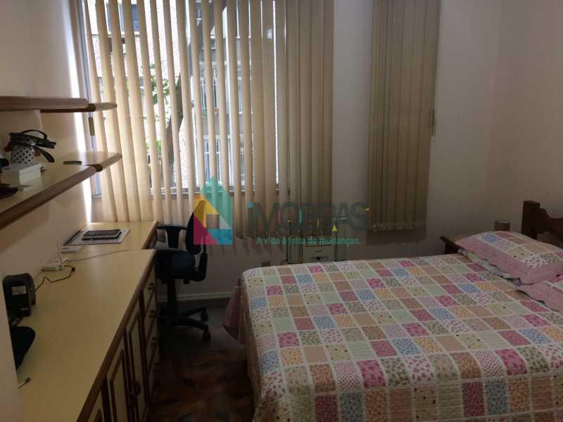 Quarto - Apartamento À VENDA, Flamengo, Rio de Janeiro, RJ - FLAP30093 - 1