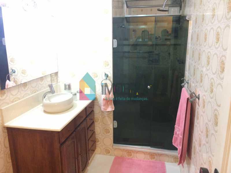banheiro social - Apartamento À VENDA, Flamengo, Rio de Janeiro, RJ - FLAP30093 - 4