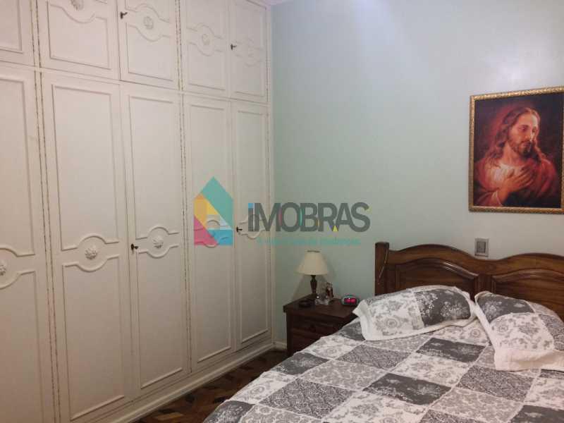 Quarto suíte - Apartamento À VENDA, Flamengo, Rio de Janeiro, RJ - FLAP30093 - 5