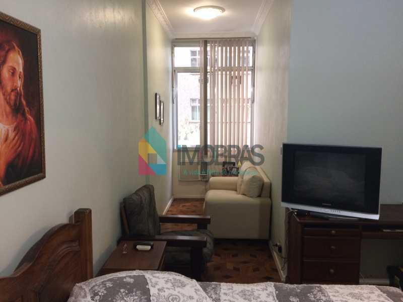 Quarto suíte - Apartamento À VENDA, Flamengo, Rio de Janeiro, RJ - FLAP30093 - 6