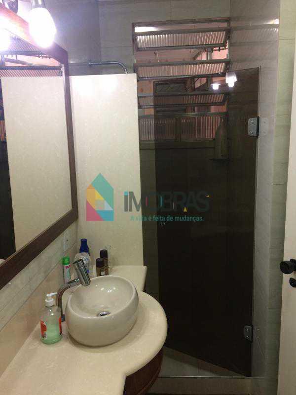 banheiro suíte - Apartamento À VENDA, Flamengo, Rio de Janeiro, RJ - FLAP30093 - 8