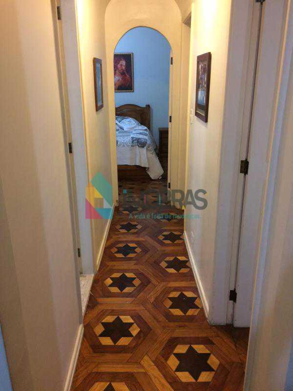 corredor - Apartamento À VENDA, Flamengo, Rio de Janeiro, RJ - FLAP30093 - 9
