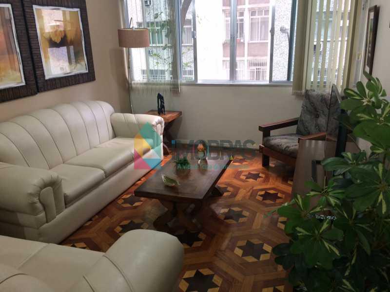 sala - Apartamento À VENDA, Flamengo, Rio de Janeiro, RJ - FLAP30093 - 10