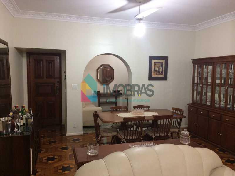 sala hall - Apartamento À VENDA, Flamengo, Rio de Janeiro, RJ - FLAP30093 - 11