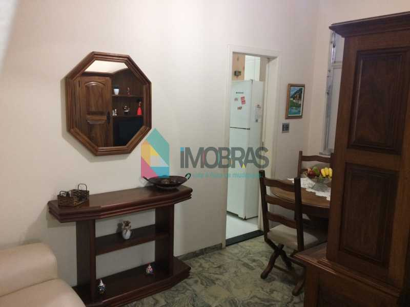 copa cozinha - Apartamento À VENDA, Flamengo, Rio de Janeiro, RJ - FLAP30093 - 12