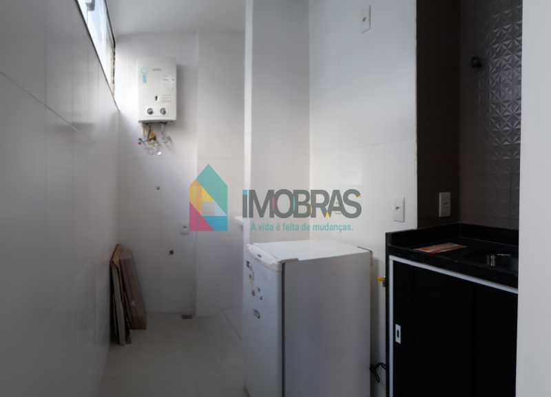 5_Cozinha - APARTAMENTO EM IPANEMA !! - CPAP10429 - 6