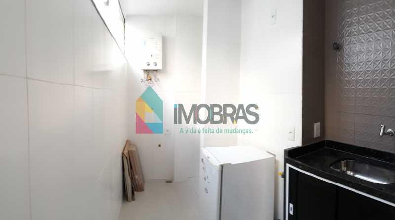6_Cozinha - APARTAMENTO EM IPANEMA !! - CPAP10429 - 7