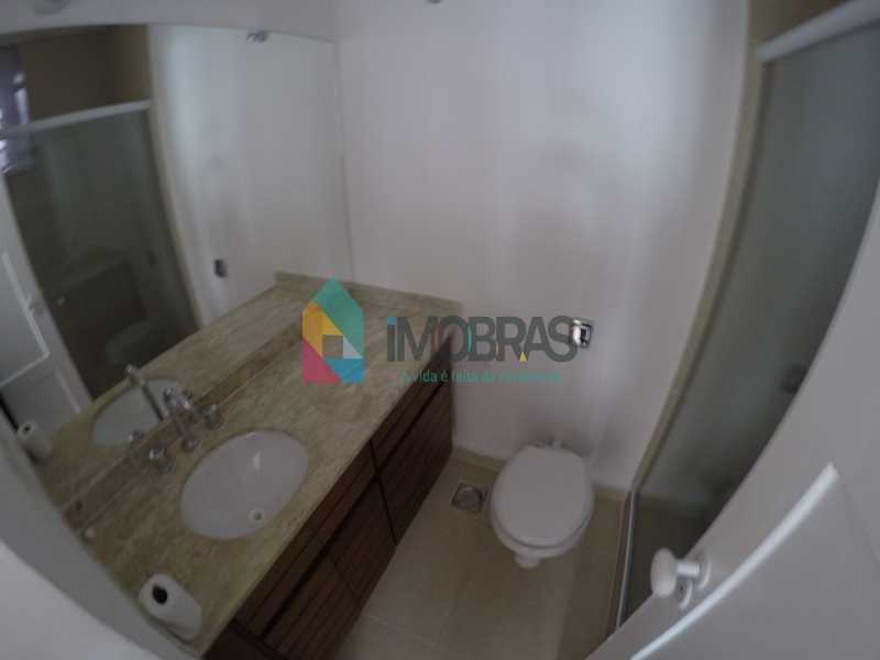 4_Banheiro - APARTAMENTO EM IPANEMA !! - CPAP10429 - 5
