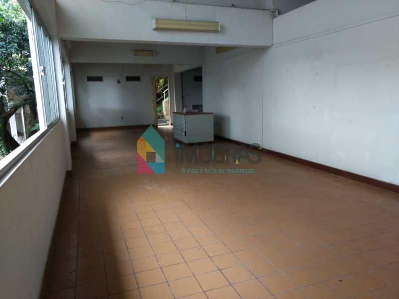 continuação do salão no 4º - Casa à venda Rua General Mariante,Laranjeiras, IMOBRAS RJ - R$ 2.000.000 - FLCA50001 - 24