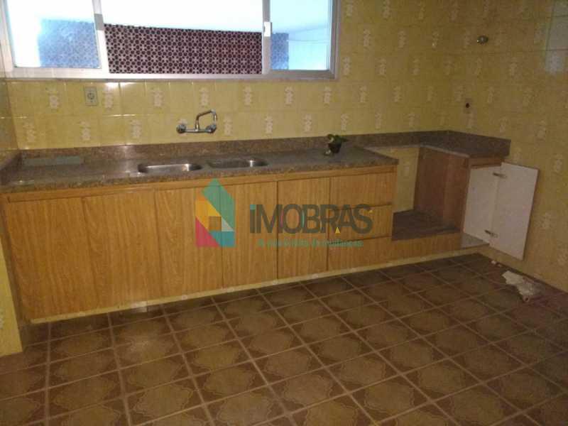 cozinha 3ºar - Casa à venda Rua General Mariante,Laranjeiras, IMOBRAS RJ - R$ 2.000.000 - FLCA50001 - 28