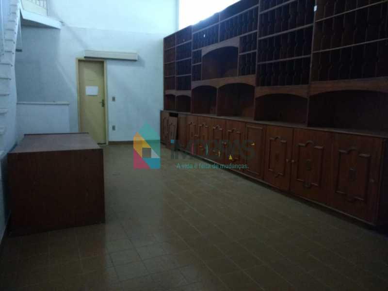 salão no 4º pavimento - Casa à venda Rua General Mariante,Laranjeiras, IMOBRAS RJ - R$ 2.000.000 - FLCA50001 - 23