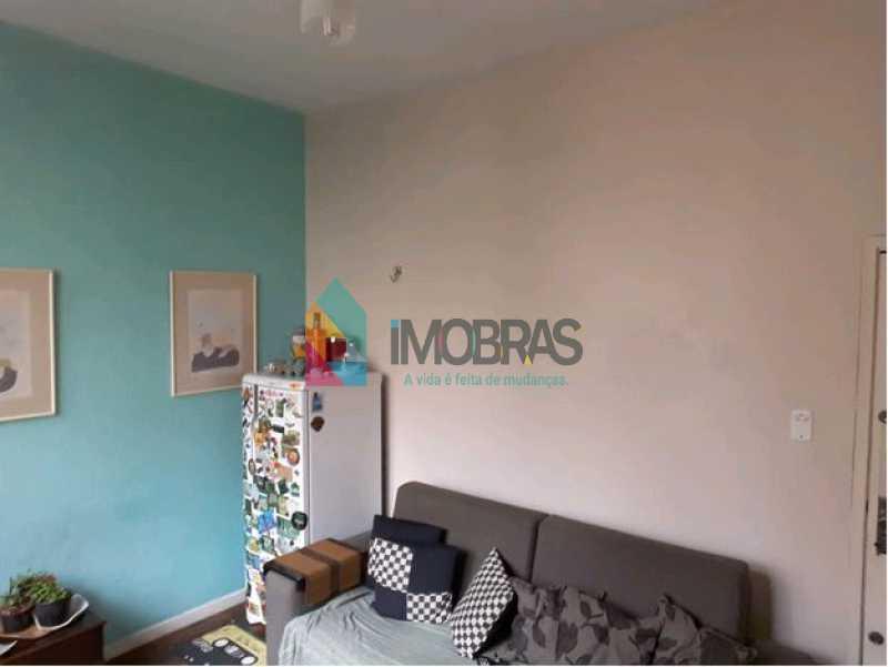 Sala - Apartamento à venda Rua Anchieta,Leme, IMOBRAS RJ - R$ 740.000 - CPAP20616 - 6