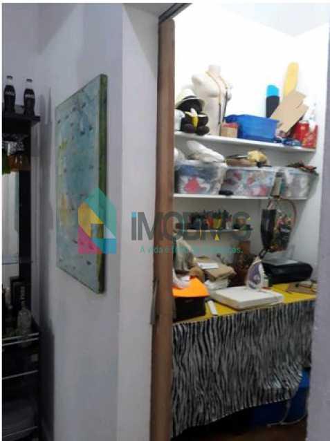 Dependência Transformada - Apartamento à venda Rua Anchieta,Leme, IMOBRAS RJ - R$ 740.000 - CPAP20616 - 16