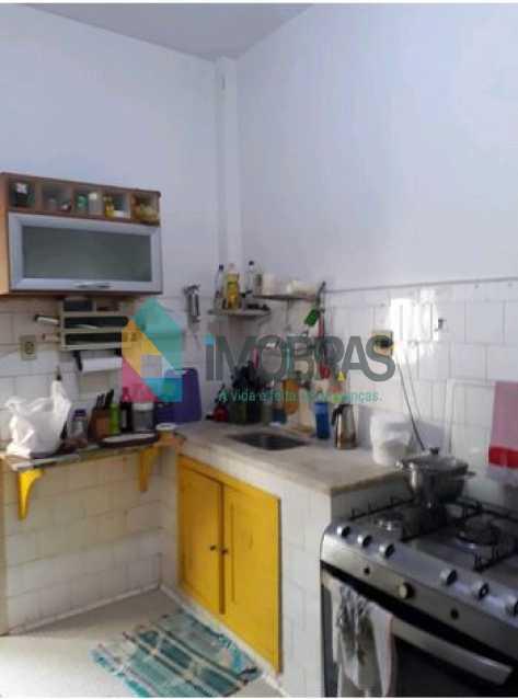 cozinha - Apartamento à venda Rua Anchieta,Leme, IMOBRAS RJ - R$ 740.000 - CPAP20616 - 7