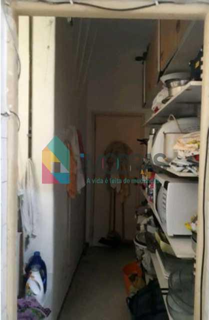 despensa  - Apartamento à venda Rua Anchieta,Leme, IMOBRAS RJ - R$ 740.000 - CPAP20616 - 15