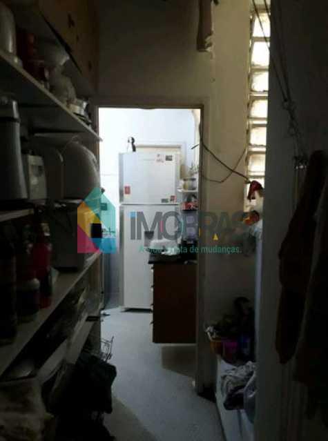 despensa - Apartamento à venda Rua Anchieta,Leme, IMOBRAS RJ - R$ 740.000 - CPAP20616 - 11