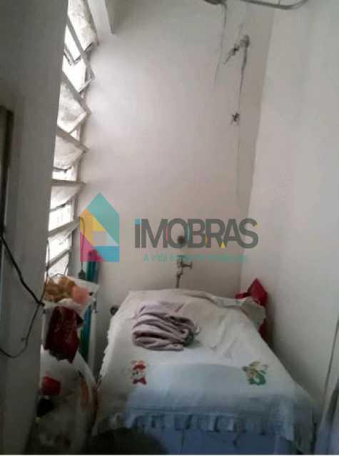 despensa esp.maquina - Apartamento à venda Rua Anchieta,Leme, IMOBRAS RJ - R$ 740.000 - CPAP20616 - 12