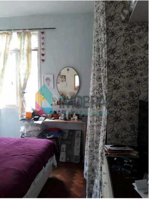 quarto 2 fig2 - Apartamento à venda Rua Anchieta,Leme, IMOBRAS RJ - R$ 740.000 - CPAP20616 - 13