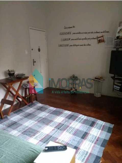Sala  - Apartamento à venda Rua Anchieta,Leme, IMOBRAS RJ - R$ 740.000 - CPAP20616 - 3