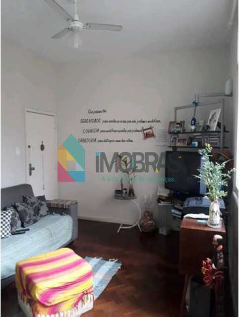 sala fig3 - Apartamento À Venda - Leme - Rio de Janeiro - RJ - CPAP20616 - 14