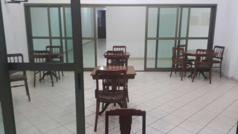 2 - Flat à venda Rua Barão da Torre,Copacabana, IMOBRAS RJ - R$ 1.320.000 - AP4026 - 8