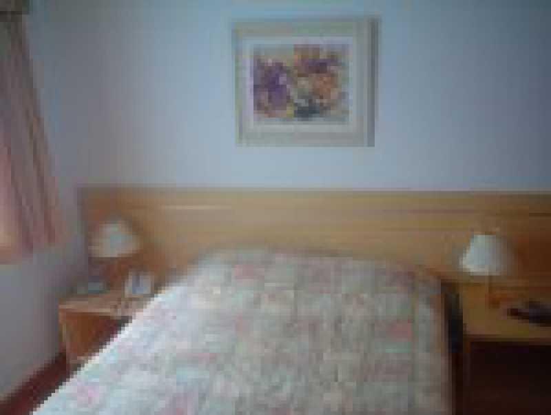 IPANEMA PAX FLAT 102 - quarto - Flat à venda Rua Barão da Torre,Copacabana, IMOBRAS RJ - R$ 1.320.000 - AP4026 - 11