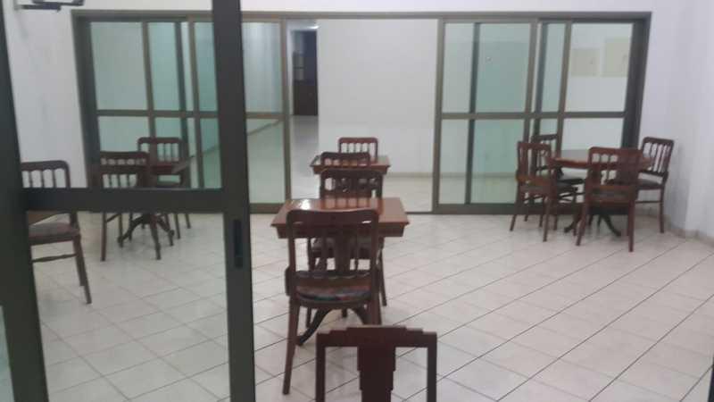 2 - Flat à venda Rua Barão da Torre,Copacabana, IMOBRAS RJ - R$ 1.320.000 - AP4026 - 14