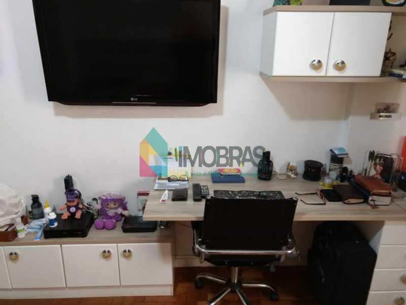 1da83569-57b6-4ae3-9ba1-b9ed94 - Kitnet/Conjugado 40m² à venda Rua Senador Vergueiro,Flamengo, IMOBRAS RJ - R$ 400.000 - BOKI00074 - 14