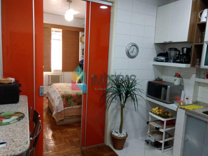 9f862e09-ef9b-481d-9c40-dc42c4 - Kitnet/Conjugado 40m² à venda Rua Senador Vergueiro,Flamengo, IMOBRAS RJ - R$ 400.000 - BOKI00074 - 6