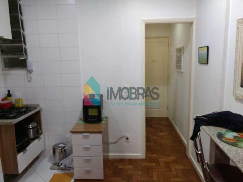 31f943fc-6844-4a19-b793-cf975b - Kitnet/Conjugado 40m² à venda Rua Senador Vergueiro,Flamengo, IMOBRAS RJ - R$ 400.000 - BOKI00074 - 10
