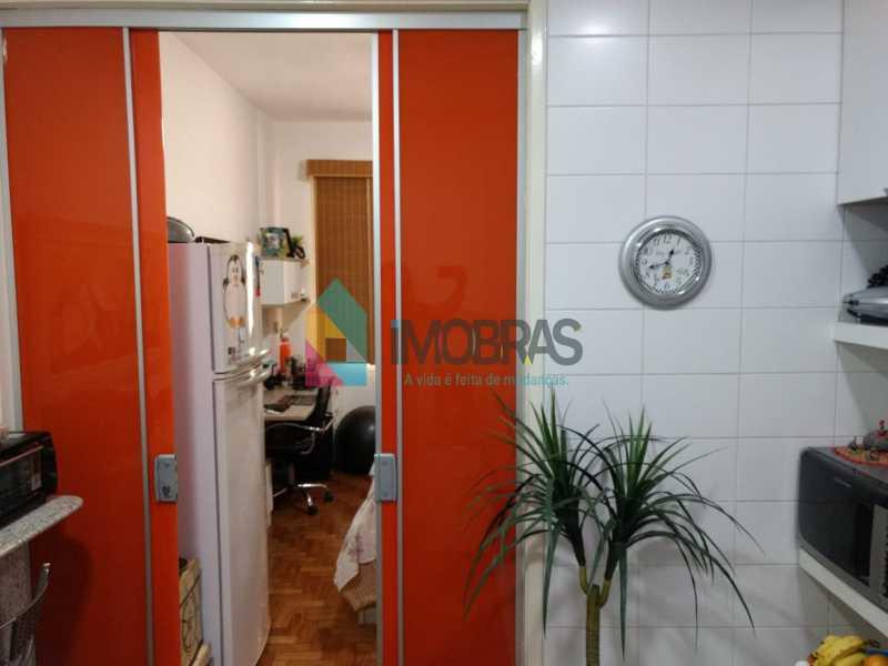 623a57d0-b83f-4f4c-9070-f7c090 - Kitnet/Conjugado 40m² à venda Rua Senador Vergueiro,Flamengo, IMOBRAS RJ - R$ 400.000 - BOKI00074 - 7