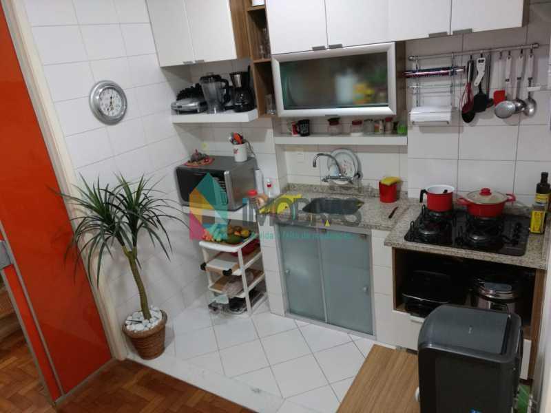 6033a0a8-b11c-4657-9f1a-a1b55b - Kitnet/Conjugado 40m² à venda Rua Senador Vergueiro,Flamengo, IMOBRAS RJ - R$ 400.000 - BOKI00074 - 9