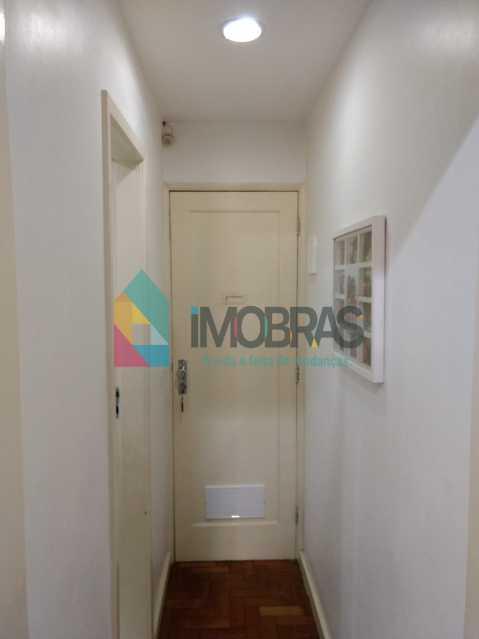 dab6846e-8fb0-432e-843e-808919 - Kitnet/Conjugado 40m² à venda Rua Senador Vergueiro,Flamengo, IMOBRAS RJ - R$ 400.000 - BOKI00074 - 11