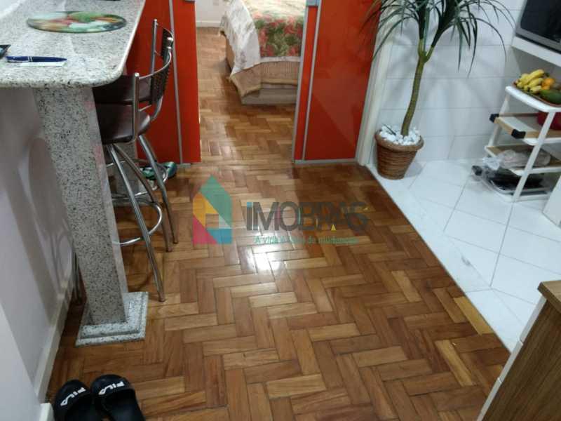 df1c146c-4364-4242-958a-363e16 - Kitnet/Conjugado 40m² à venda Rua Senador Vergueiro,Flamengo, IMOBRAS RJ - R$ 400.000 - BOKI00074 - 12