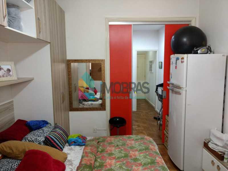 fd4eeac3-7a77-4843-9937-292e2f - Kitnet/Conjugado 40m² à venda Rua Senador Vergueiro,Flamengo, IMOBRAS RJ - R$ 400.000 - BOKI00074 - 4