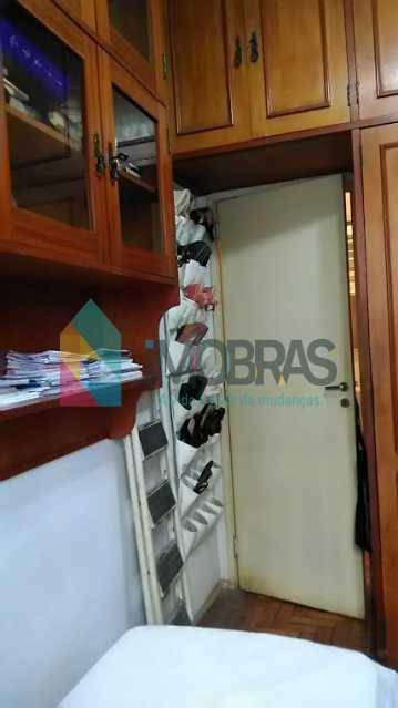 LMMIV - Apartamento À Venda - Botafogo - Rio de Janeiro - RJ - BOAP20479 - 12