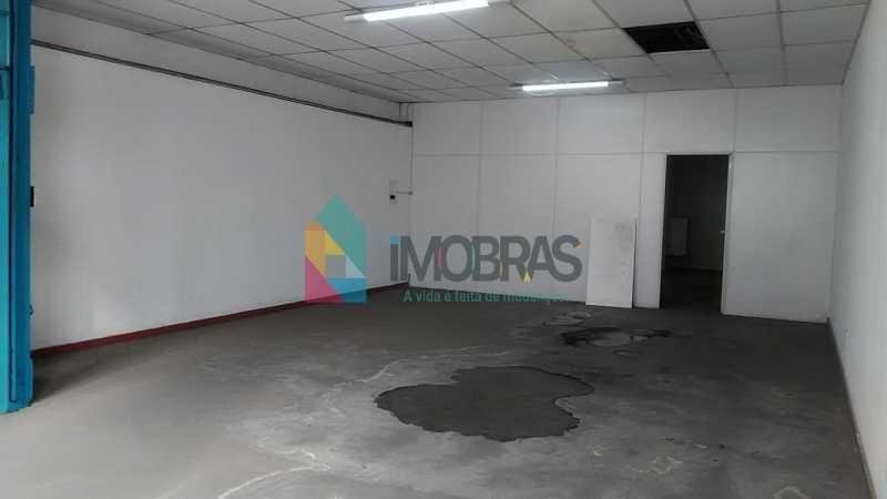 LVIII - Prédio 398m² à venda Gamboa, Rio de Janeiro - R$ 900.000 - BOPR00007 - 10