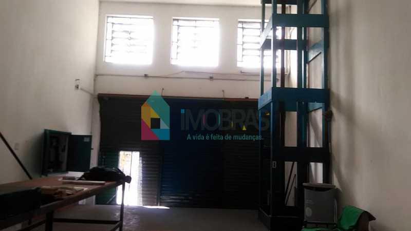 LVIV - Prédio 398m² à venda Gamboa, Rio de Janeiro - R$ 900.000 - BOPR00007 - 3