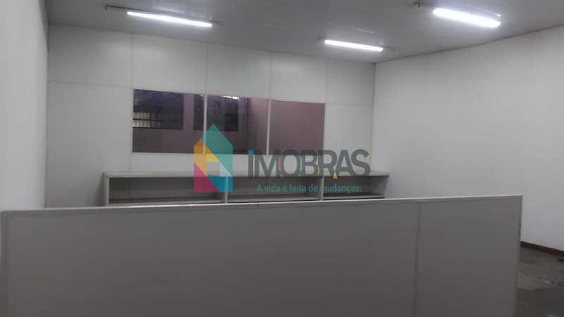 LVIX - Prédio 398m² à venda Gamboa, Rio de Janeiro - R$ 900.000 - BOPR00007 - 9