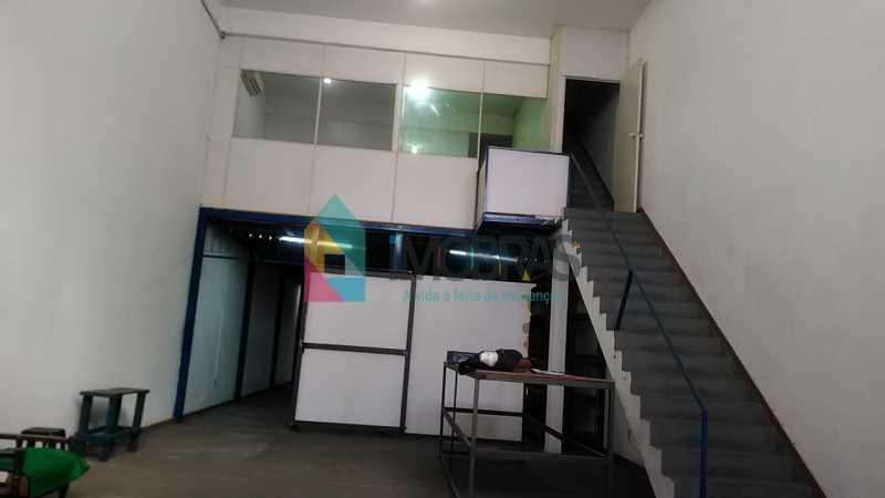 LVV - Prédio 398m² à venda Gamboa, Rio de Janeiro - R$ 900.000 - BOPR00007 - 4