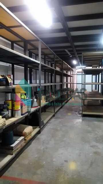 LVVI - Prédio 398m² à venda Gamboa, Rio de Janeiro - R$ 900.000 - BOPR00007 - 5