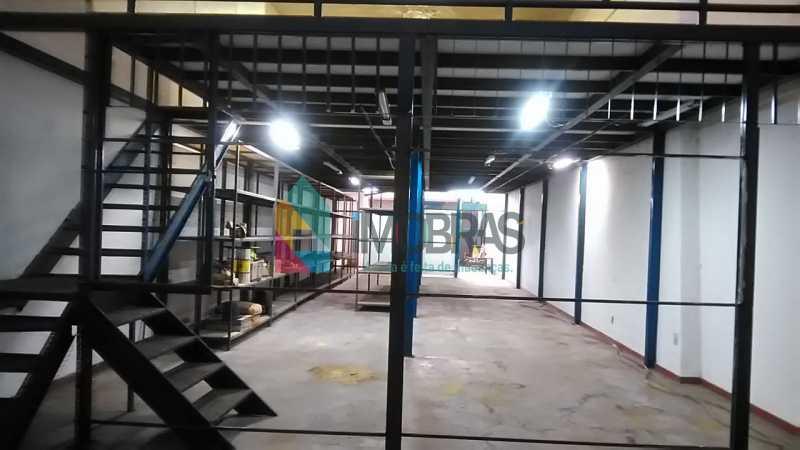 LVVII - Prédio 398m² à venda Gamboa, Rio de Janeiro - R$ 900.000 - BOPR00007 - 6