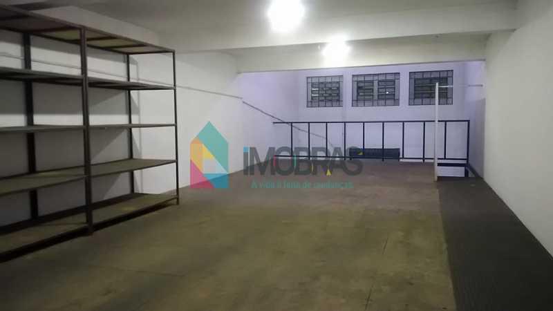 LVX - Prédio 398m² à venda Gamboa, Rio de Janeiro - R$ 900.000 - BOPR00007 - 12