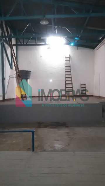 LVXI - Prédio 398m² à venda Gamboa, Rio de Janeiro - R$ 900.000 - BOPR00007 - 13