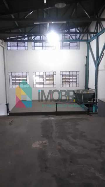 LVXII - Prédio 398m² à venda Gamboa, Rio de Janeiro - R$ 900.000 - BOPR00007 - 15