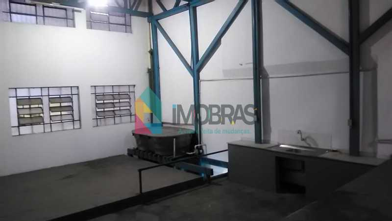 LVXIV - Prédio 398m² à venda Gamboa, Rio de Janeiro - R$ 900.000 - BOPR00007 - 16
