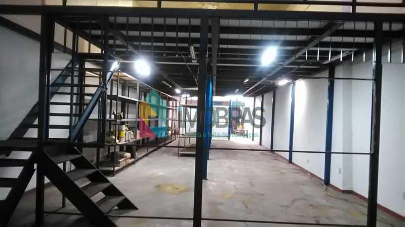 LVXVI - Prédio 398m² à venda Gamboa, Rio de Janeiro - R$ 900.000 - BOPR00007 - 17