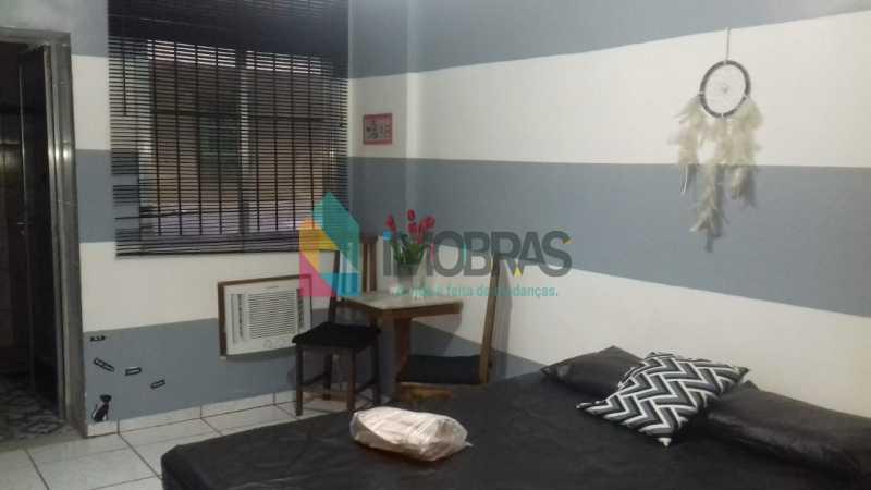9d9f395e-0f15-4d07-af1d-baf323 - Kitnet/Conjugado 15m² para venda e aluguel Copacabana, IMOBRAS RJ - R$ 270.000 - BOKI00075 - 3
