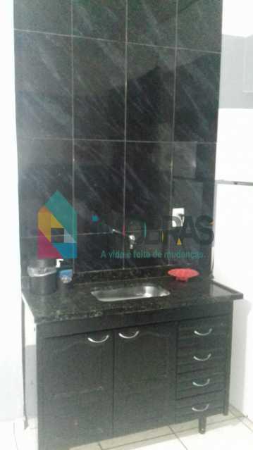 042bd620-e05f-47a2-8d49-d650ec - Kitnet/Conjugado 15m² para venda e aluguel Copacabana, IMOBRAS RJ - R$ 270.000 - BOKI00075 - 9